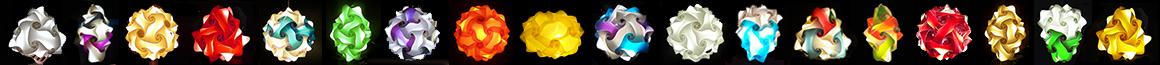 Lampadesign, lampade dal design moderno. Tante forme, dimensioni e colori per creare la lampada su misura per te